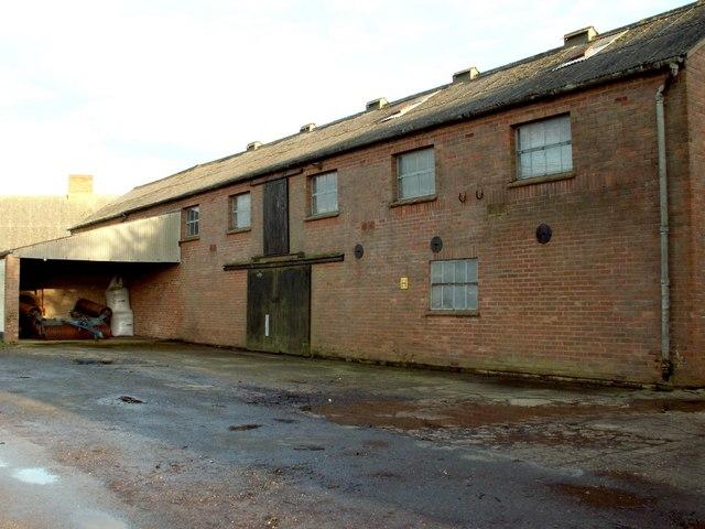 Part of Oxbridge Farm