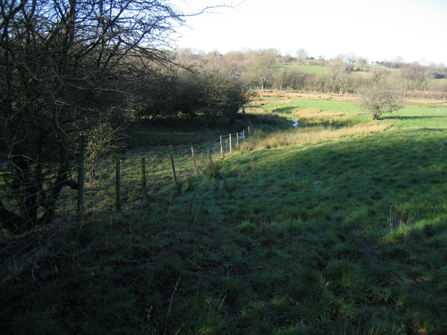 View from the Clwydian Way