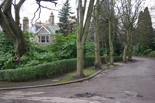 Endcliffe Hall Avenue, Sheffield