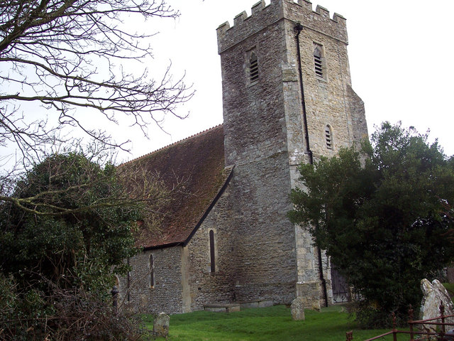 St Stephen's Church, North Mundham
