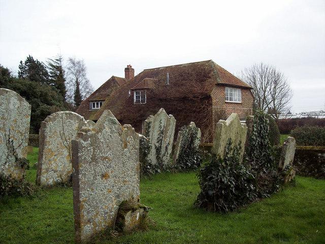 St Stephen's Church, North Mundham - Gravestones