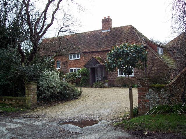 Pigeon House Farm, North Mundham