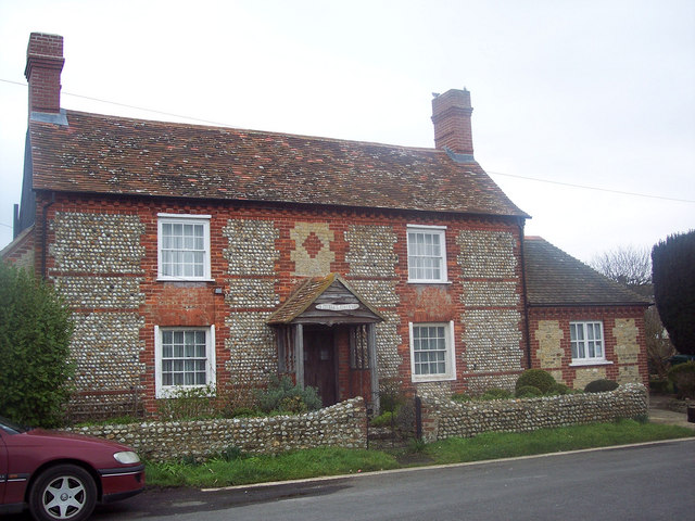 Fishers Cottage, Selsey
