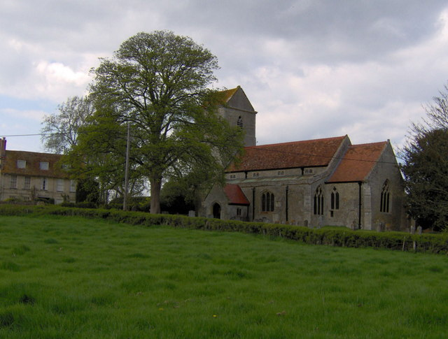 Lillingstone Lovell church