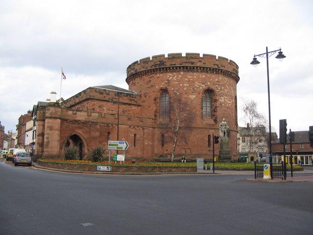 The Citadel (2)
