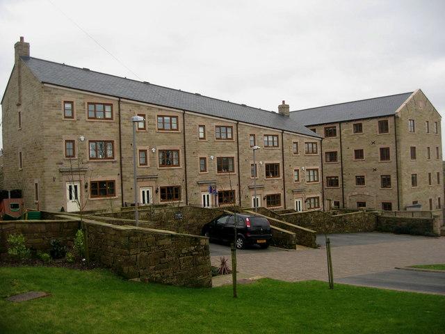 Lodge View Turn Village