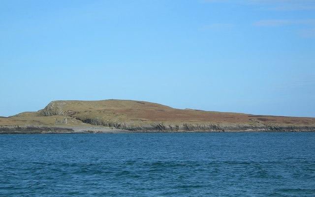 Nave Island