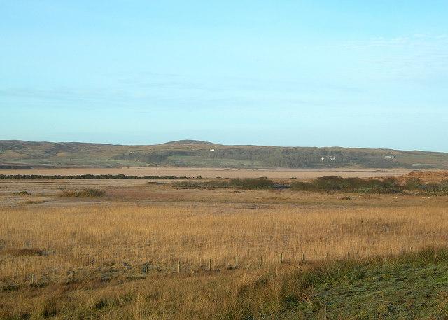 The Moor at Lyrabus
