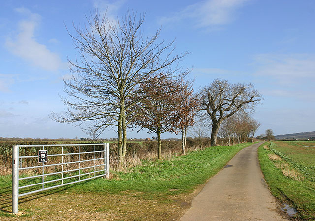 Eynsham, Chilbridge Road