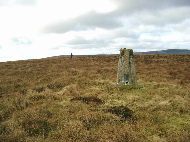 The trig on Cromlet