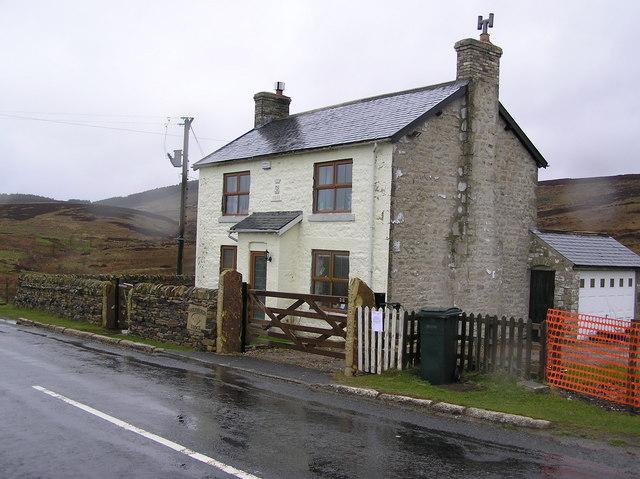 Shepherds Lodge : B6282