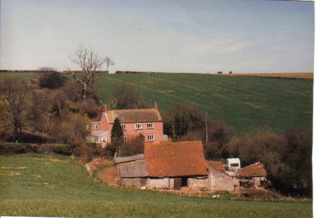 Parish Land Farm (1984)
