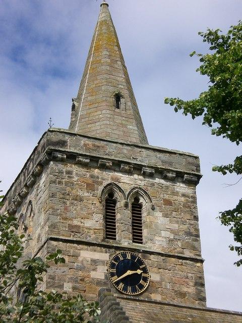 Holy Trinity, St Andrews