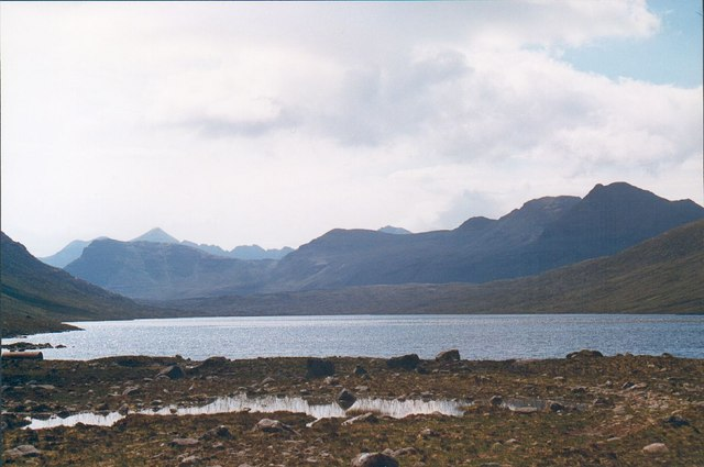 Loch na h Oidhche