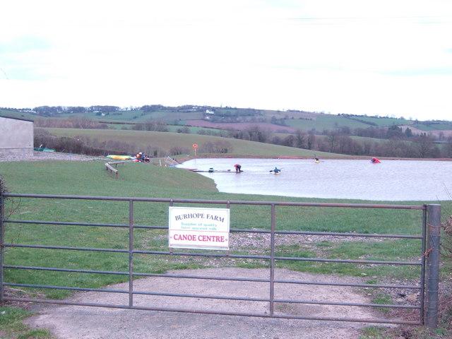Burhope Farm Canoe Centre