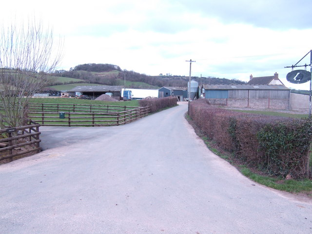 Burhope Farm