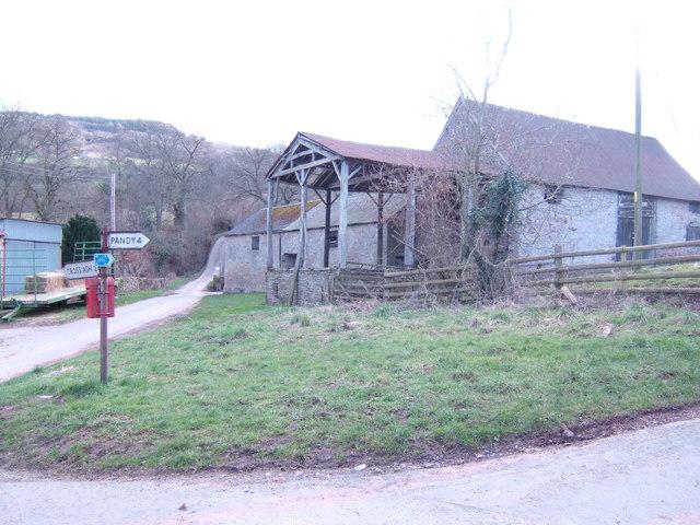 Hoaldalbert  Farm