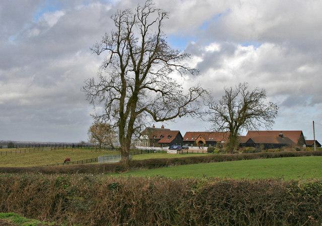Hollingdon Grange