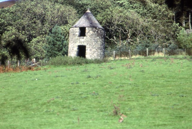 Doocot at Finnarts Farm Glenapp