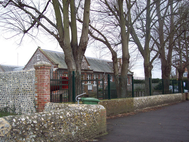 Primary School, King's Somborne