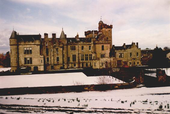 Glenapp Castle Ballantrae