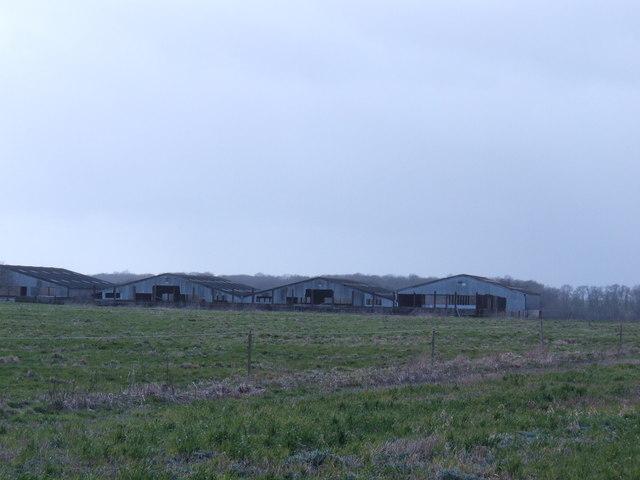 Poulton Hill Farm