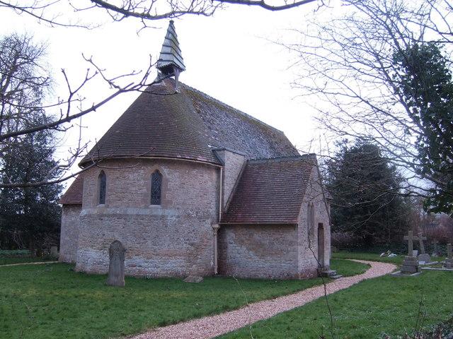 St. Anne's, Whelford