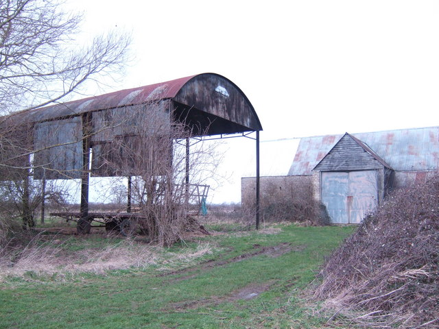 Forty Acre Barns