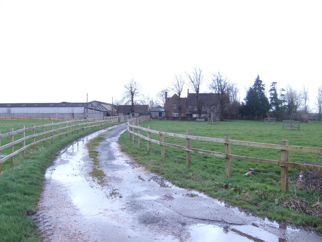 Seven Bridges Farm