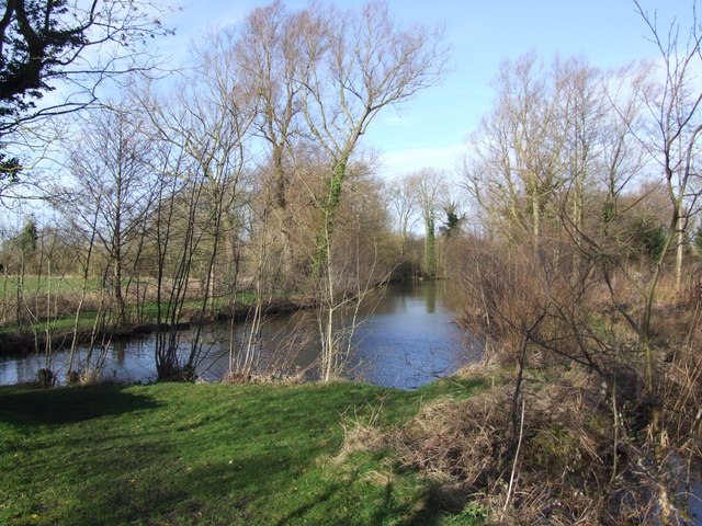 Carleton Fen Lake