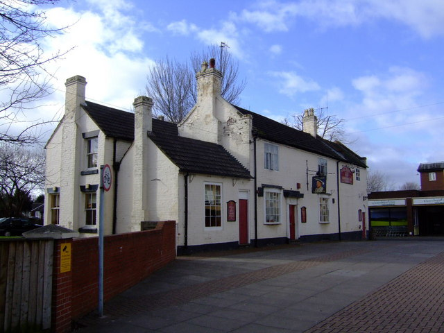 Kings Head, Hadley (Salop), Telford and Wrekin