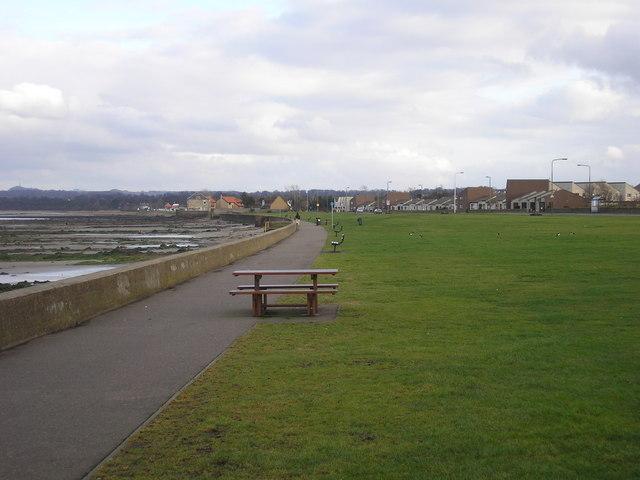 Port Seton Links