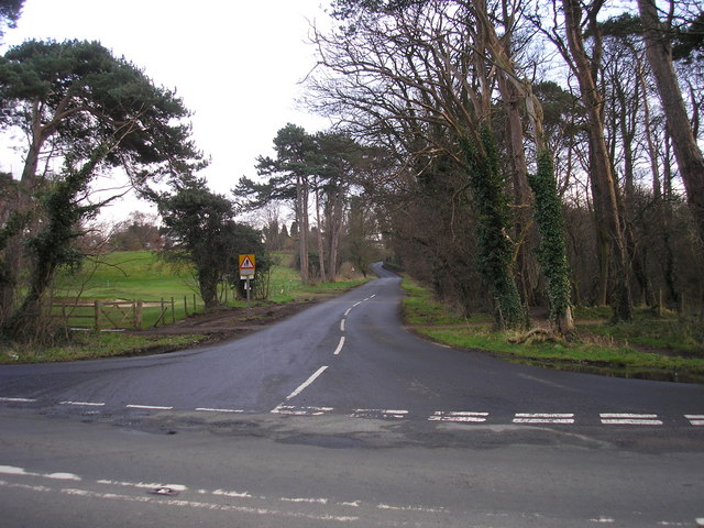 The Back Road to Longniddry