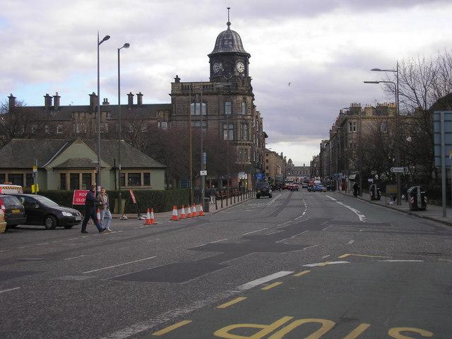 Great Junction Street