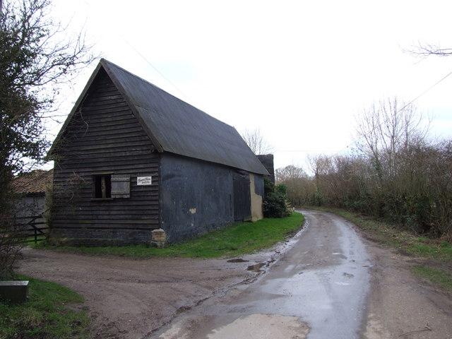 Gower's Farm Barns