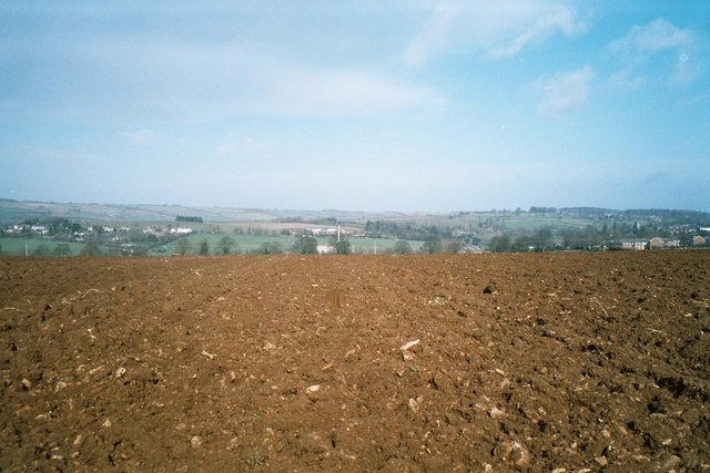 Field near Chipping Norton