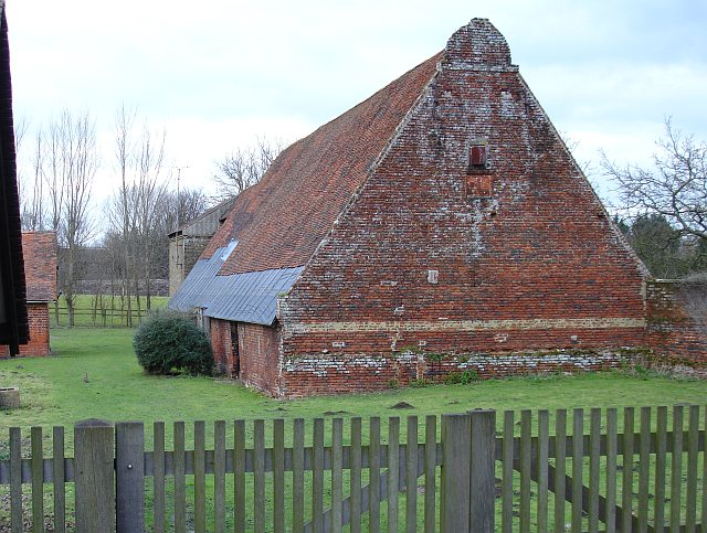 Colkins Barn