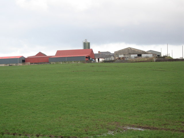 Crawlaw Farm