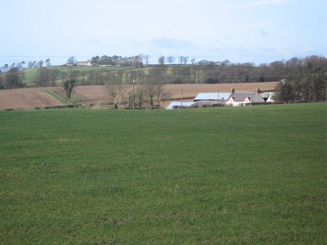 Wraes Farm