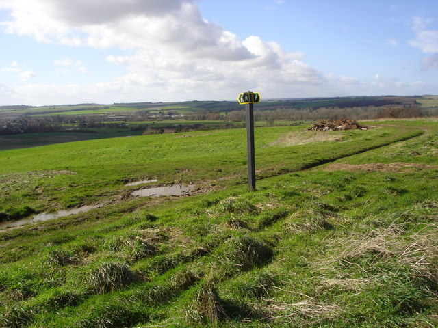 Downland Crossroads