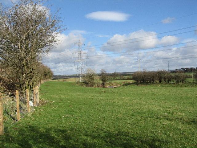 Edge of Hurlford