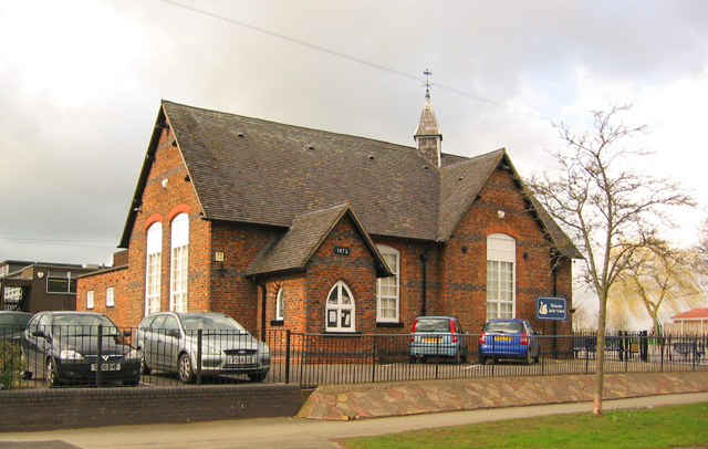 Wistaston Junior School