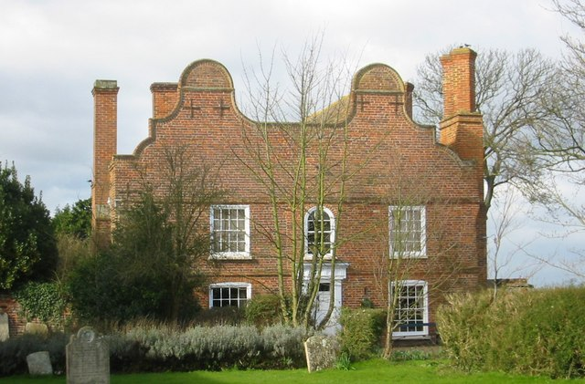 Manor House Warboys