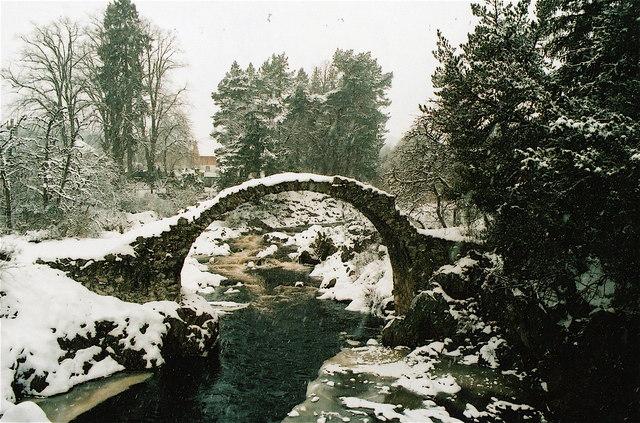 Carrbridge
