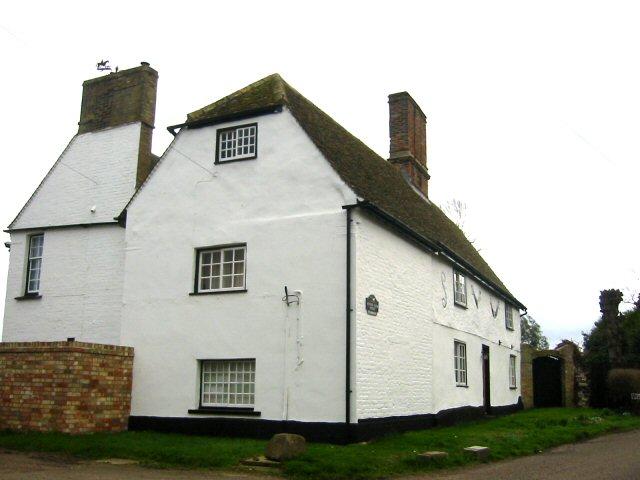Manor Farm Wistow