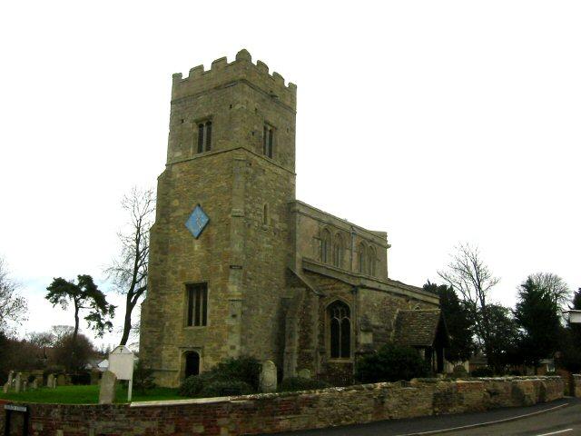 St John Baptist Wistow