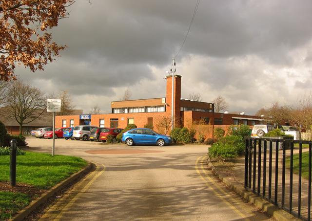 Wistaston Westfield Infant School