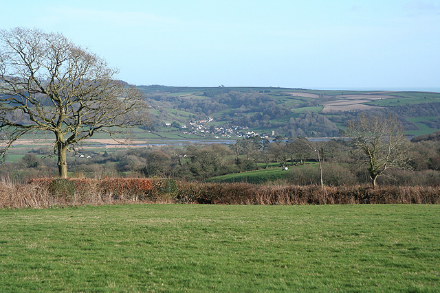 Colyton: by Greenfield