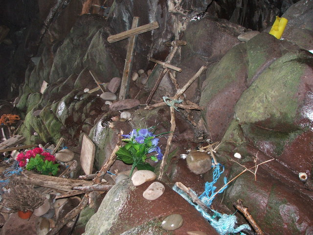 Cave Offerings