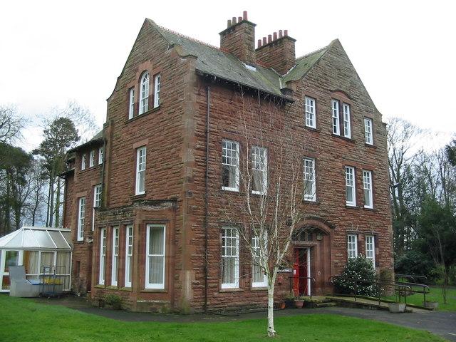 Westmorland House